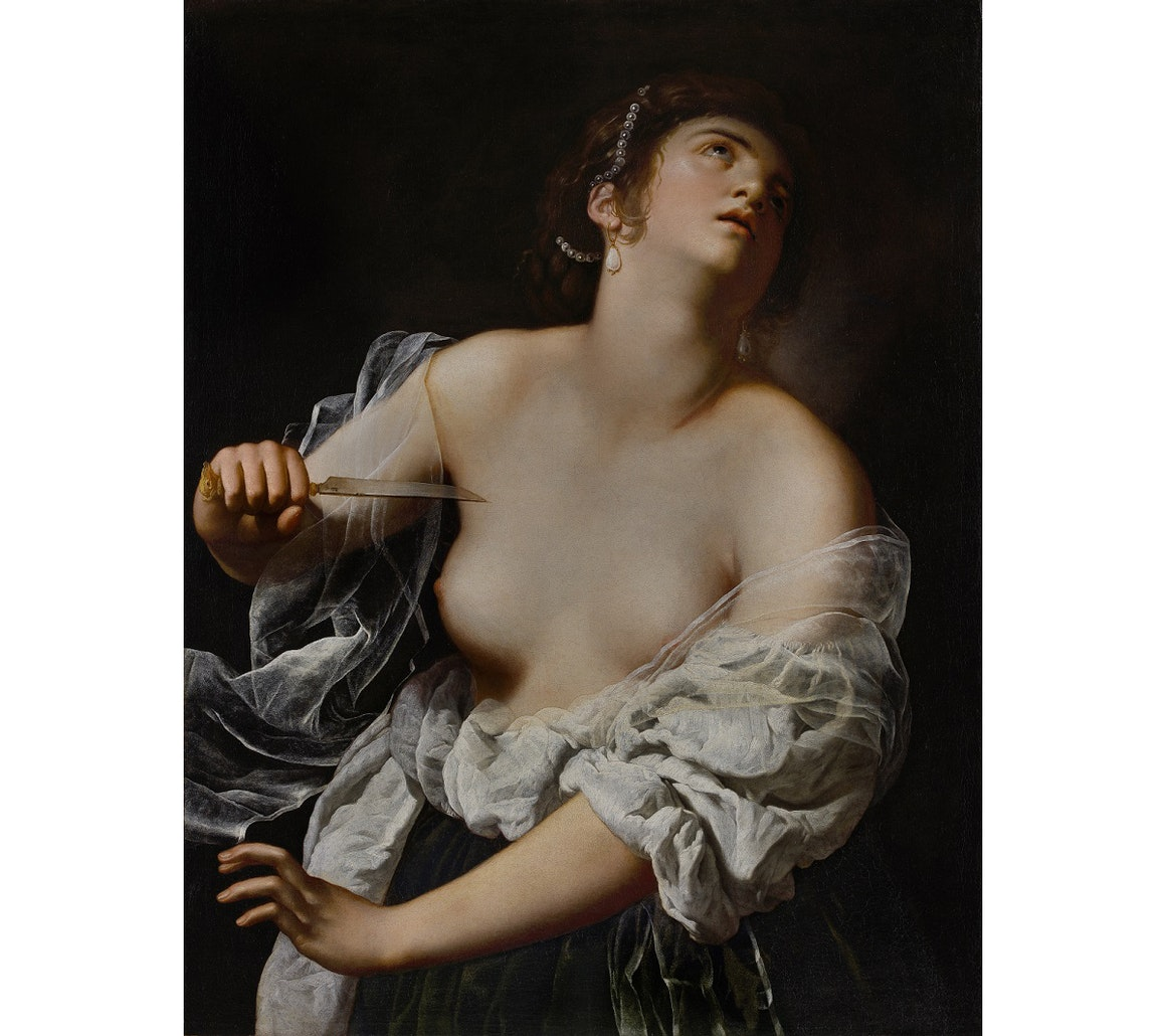Artemisia Gentileschi Masterpiece, Unrecognized for Decades, Is Acquired by Getty