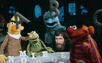 A Documentary About How We Got, How We Got to Sesame Street