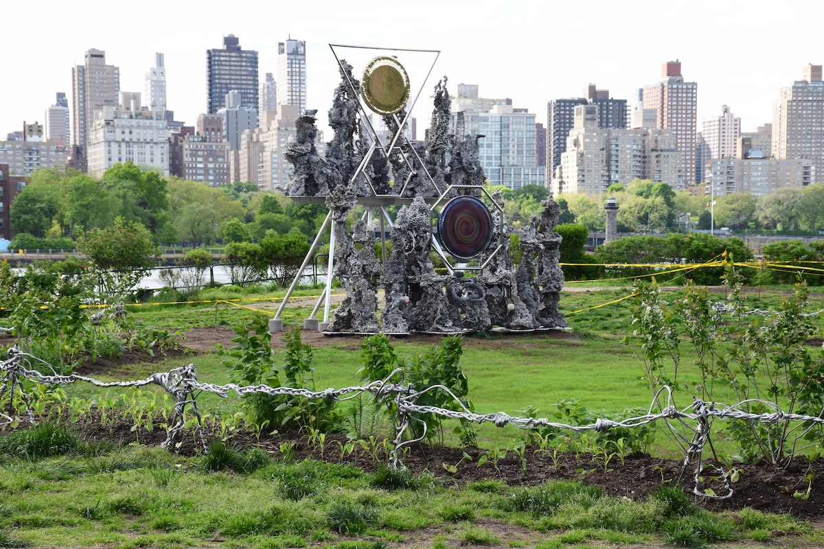 Your Concise New York Art Guide for June 2021
