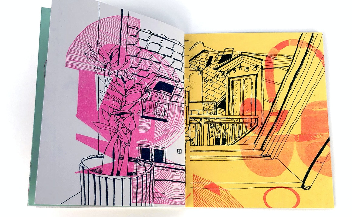 Print, Write, and Publish in Graduate Programs at Pacific Northwest College of Art