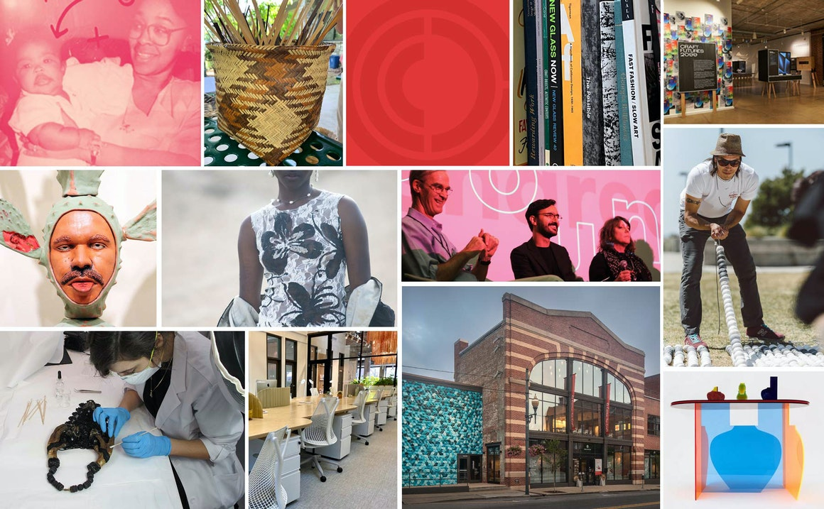 The Center for Craft Celebrates 25 Years of Advancing the Field